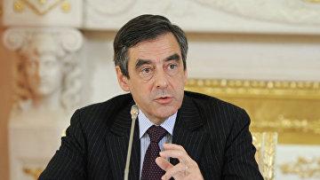 Фийон, говоря о Крыме, напомнил о ситуации с Косово