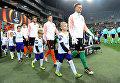 Победное выступление Шахтера на Арене Львов в Лиге Европы