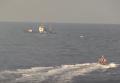 Корабль ВМС РФ Вице-адмирал Кулаков оказал помощь украинскому судну в Средиземном море