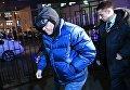 Рассмотрение ходатайства следствия об избрании меры пресечения генералу ФСО Геннадию Лопыреву