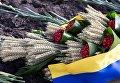 В Украине чтят память жертв Голодомора 1932-33 годов. Архивное фото