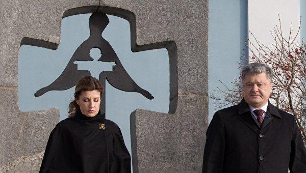 Сегодня украинцы почтут память жертв Голодоморов