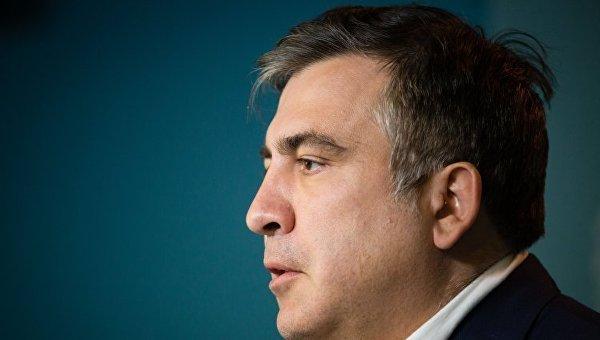 ВГрузии партия Саакашвили размежевалась сбывшим президентом