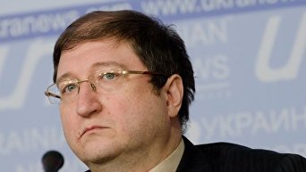 Эксперт Сергей Дяченко. Архивное фото
