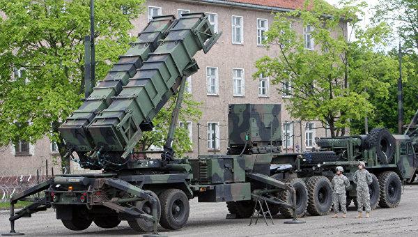 Польша купила уСША противоракетный комплекс Патриот  — Навсякий случай