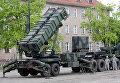 Американские ракеты Patriot
