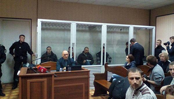 Янукович: Янедавал распоряжений оприменении силы наМайдане