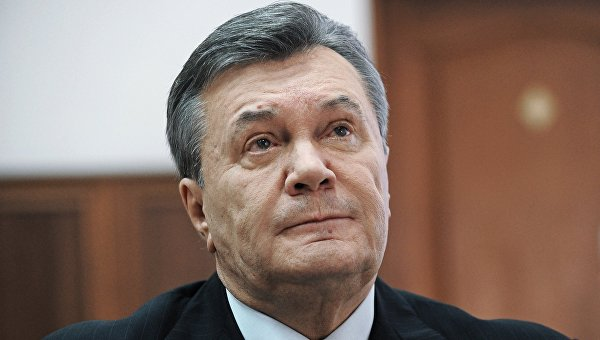 Адвокат вернул ГПУ подозрение Януковича вгосизмене