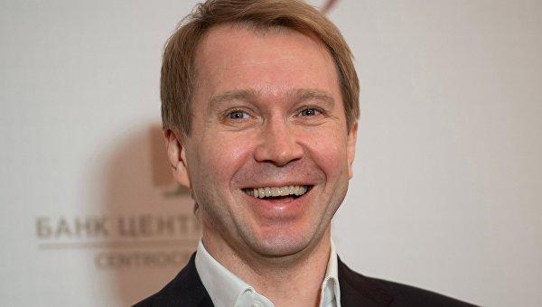 Актер Евгений Миронов. Архивное фото