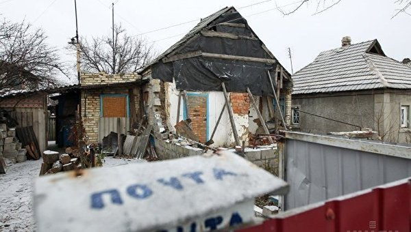 Украина получит 11 тонн гуманитарки изКанады