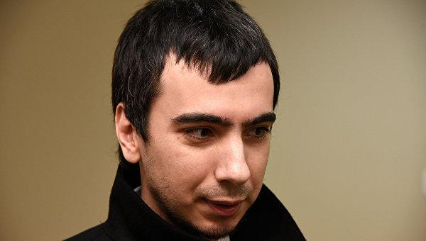 Пранкер Вован (Владимир Кузнецов)