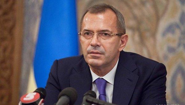 Суд не позволил Генпрокуратуре заочно расследовать дело экс-секретаря Совбеза Украины