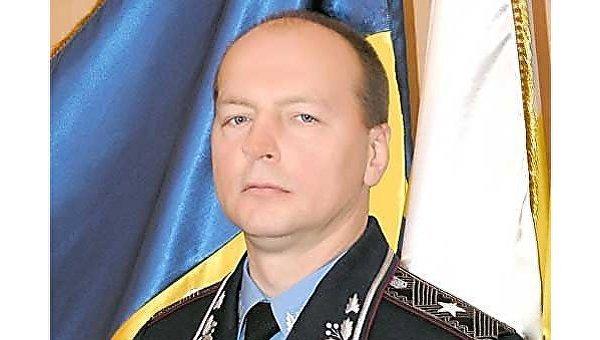 Уваров стал главой генинспекции Генпрокуратуры