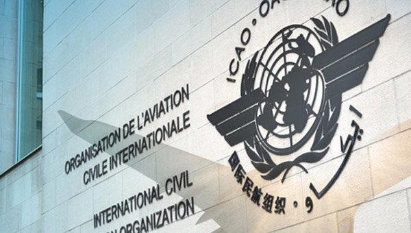 РФпредупредила ICAO оновых действиях государства Украины, угрожающих полетам над темным морем