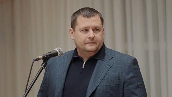 Борис Филатов. Архивное фото