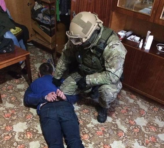 Троих украинцев задержали входе ликвидации киберсети «Avalanche»— Луценко