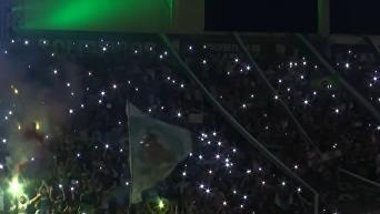 В Бразилии почтили память погибших футболистов