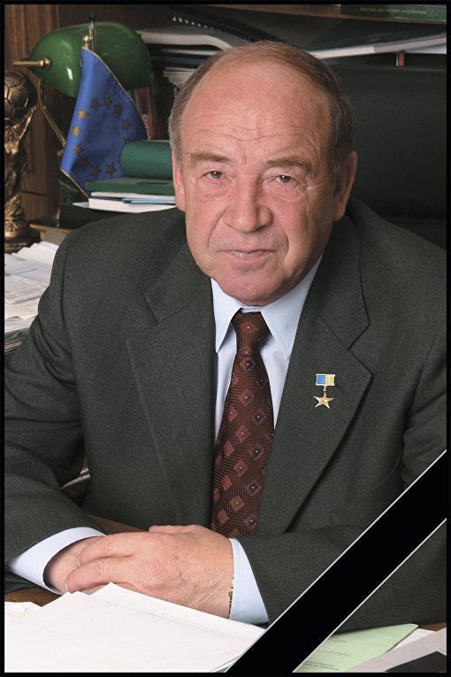 Анатолий Павленко