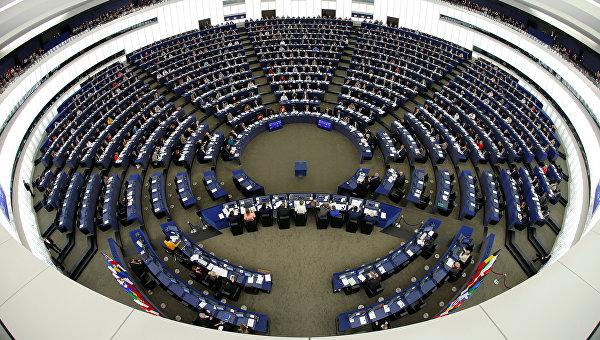 Друг Сильвио Берлускони Антонио Таяни избран председателем Европарламента