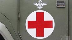 Эмблема Красного Креста