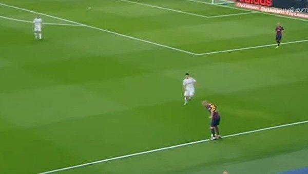 Реал Мадрид: обзор матча 03 12 2016, видео голов