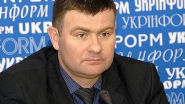 Николай Жукович