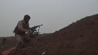 ИГ разместило в сети кадры ожесточенных боев в Мосуле. Видео