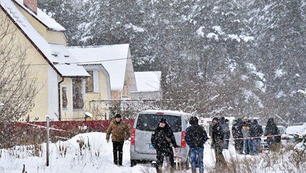 Нацполиция привлекла кдисциплинарной ответственности 20 виновных в стрельбе вКняжичах