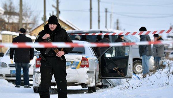 Стрельба вКняжичах: участникам противозаконной группы избрана мера пресечения