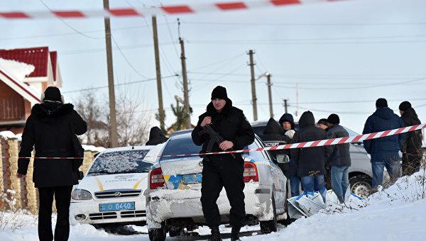 Стрельба вКняжичах: ГПУ проинформировала о сомнении еще двум экс-правоохранителям