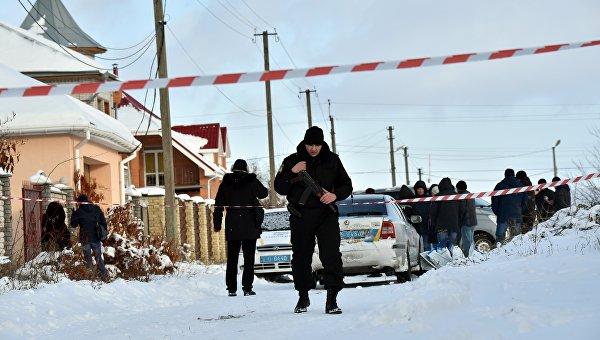 ВГПУ назвали статью, покоторой ведется расследование стрельбы вКняжичах