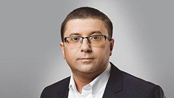 Адвокат, управляющий партнер Международной юридической фирмы Ярослав Гришин и партнеры Ярослав Гришин