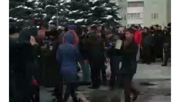 Упогибших вКняжичах полицейских выломаны пальцы ируки
