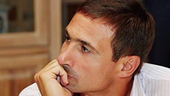 Депутат от Народного фронта Игорь Котвицкий
