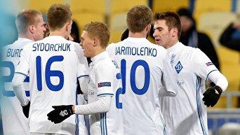 Игроки ФК Динамо (Киев)