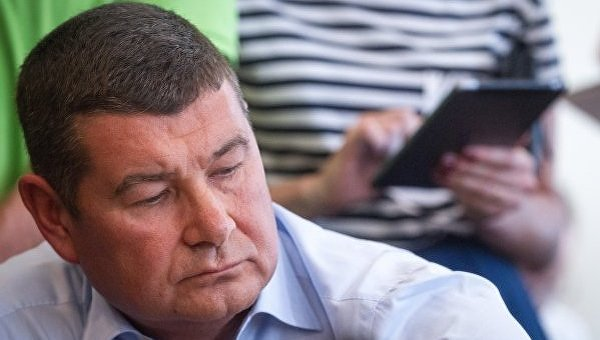 Александр Онищенко. Архивное фото