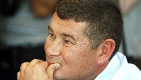 Онищенко о смене власти в Украине: легко сковырнуть их не получится