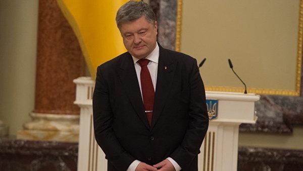 Порошенко пригласил нового президента Узбекистана посетить Украинское государство