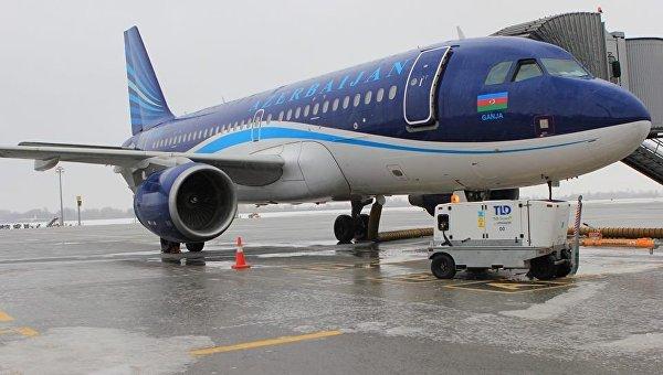 Ледяной дождь заблокировал работу аэропортов Борисполь и Жуляны