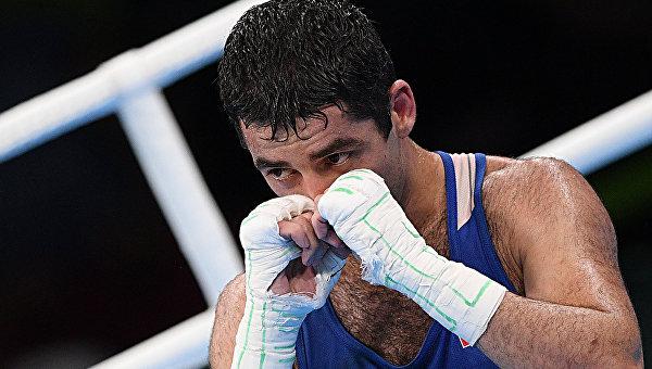 Русского боксера Мишу Алояна лишили серебряной медали Олимпиады-2016 заупотребление допинга