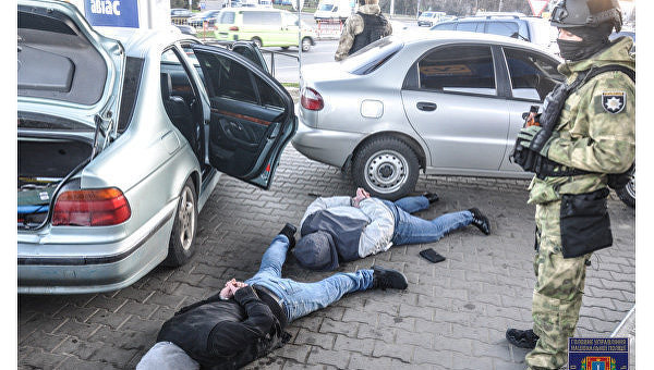 Троян: милиция запервую декаду декабря задержала 7 банд