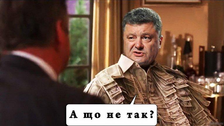 Президент передав до ВР проект закону про Антикорупційний суд - Цензор.НЕТ 5576