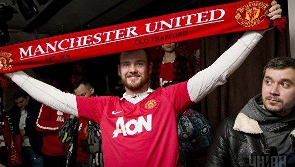 Доходы «Манчестер Юнайтед» за предыдущий сезон составили 581 млн фунтов