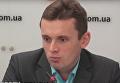Бортник: дело Новинского – попытка подвесить на крючок руководство УПЦ