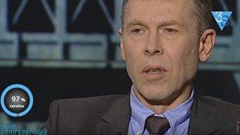 Сергей Соболев: Озвучены не все версии по делу о расстреле полицейских