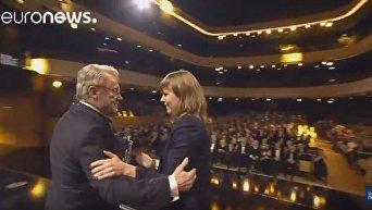 Фильм Тони Эрдман получил европейского Оскара