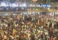 Обрушение церкви в Нигерии