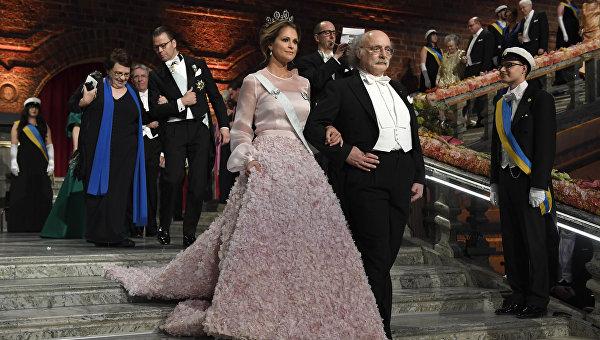 Принцесса Швеции Мадлен