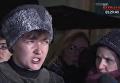 Савченко о встрече с глава ЛДНР в Минске. Видео
