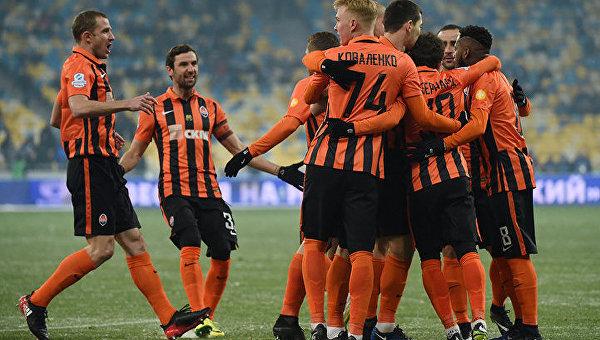Инспекция УЕФА готова разрешить Харькову принимать международные матчи